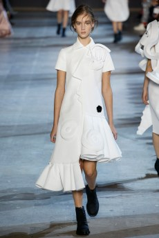 Viktor & Rolf Spring 2016 Couture Look 6