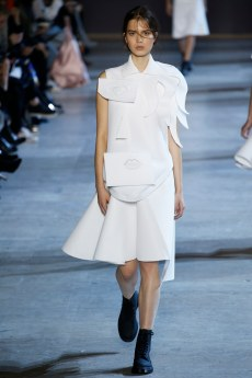 Viktor & Rolf Spring 2016 Couture Look 7