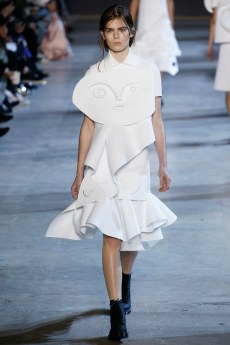 Viktor & Rolf Spring 2016 Couture Look 9
