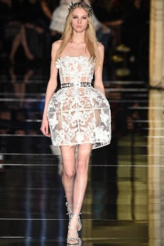 Zuhair Murad Spring 2016 Couture Look 1
