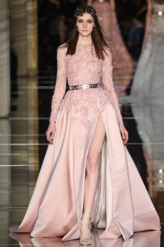 Zuhair Murad Spring 2016 Couture Look 10