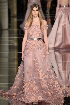 Zuhair Murad Spring 2016 Couture Look 11