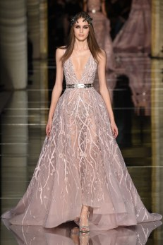 Zuhair Murad Spring 2016 Couture Look 12