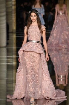 Zuhair Murad Spring 2016 Couture Look 13