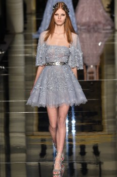 Zuhair Murad Spring 2016 Couture Look 14
