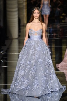 Zuhair Murad Spring 2016 Couture Look 15