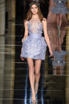 Zuhair Murad Spring 2016 Couture Look 16