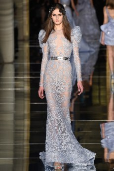 Zuhair Murad Spring 2016 Couture Look 17