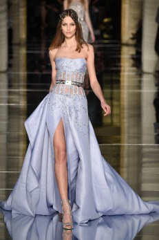 Zuhair Murad Spring 2016 Couture Look 18