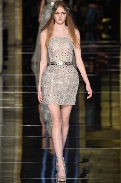 Zuhair Murad Spring 2016 Couture Look 19