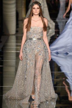 Zuhair Murad Spring 2016 Couture Look 20