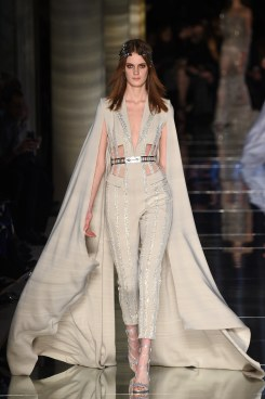 Zuhair Murad Spring 2016 Couture Look 21