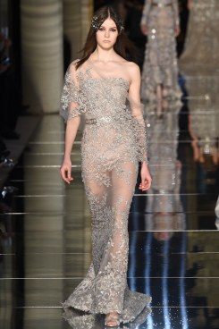 Zuhair Murad Spring 2016 Couture Look 22