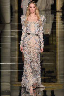 Zuhair Murad Spring 2016 Couture Look 23
