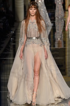 Zuhair Murad Spring 2016 Couture Look 25