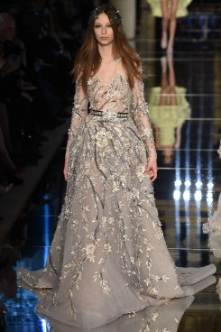 Zuhair Murad Spring 2016 Couture Look 26