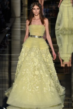 Zuhair Murad Spring 2016 Couture Look 29