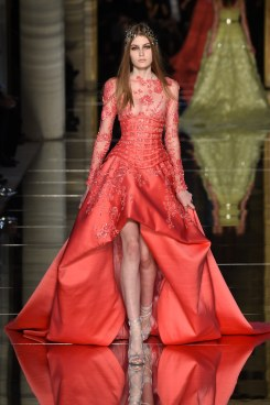 Zuhair Murad Spring 2016 Couture Look 31