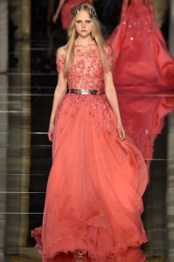 Zuhair Murad Spring 2016 Couture Look 32