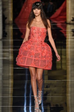 Zuhair Murad Spring 2016 Couture Look 33