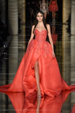 Zuhair Murad Spring 2016 Couture Look 35