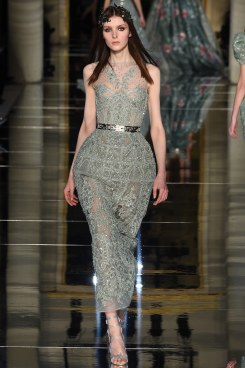 Zuhair Murad Spring 2016 Couture Look 39