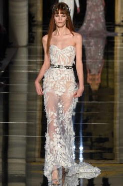 Zuhair Murad Spring 2016 Couture Look 47
