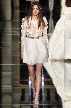 Zuhair Murad Spring 2016 Couture Look 6