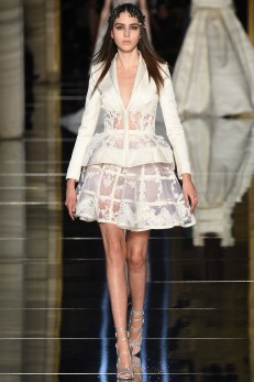 Zuhair Murad Spring 2016 Couture Look 7