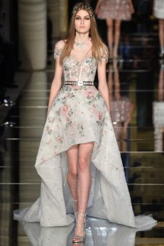 Zuhair Murad Spring 2016 Couture Look 8