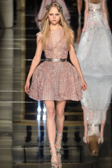 Zuhair Murad Spring 2016 Couture Look 9