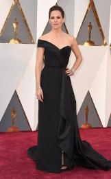 No. 1 Jennifer Garner in Atelier Versace