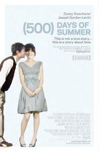 (500) Days of Summer 戀夏五百日 -2016.2.10-