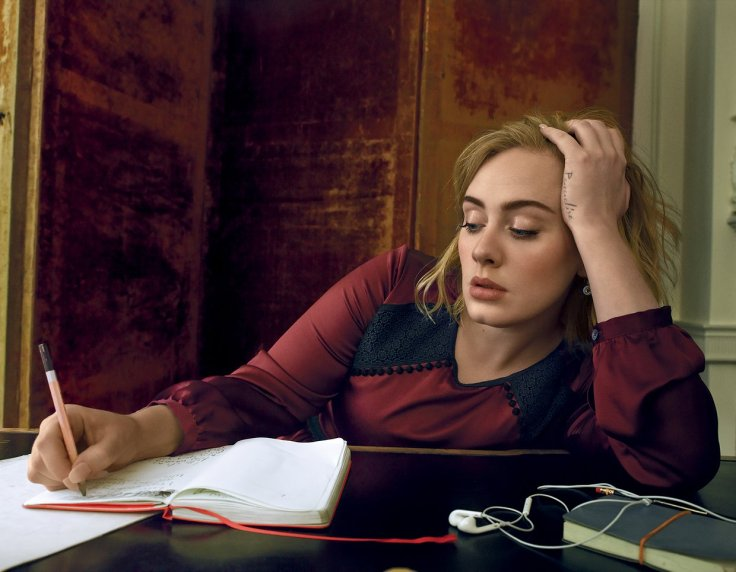 Adele Vogue March 2016-1
