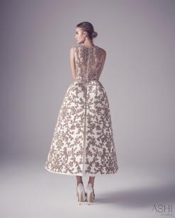 Ashi Studio Spring 2016 Couture Look 22
