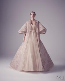 Ashi Studio Spring 2016 Couture Look 23