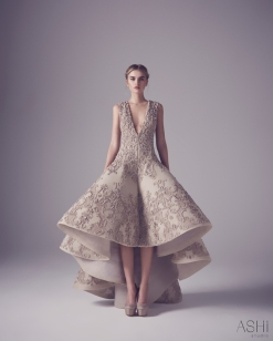 Ashi Studio Spring 2016 Couture Look 26
