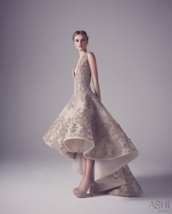 Ashi Studio Spring 2016 Couture Look 27