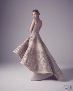 Ashi Studio Spring 2016 Couture Look 28