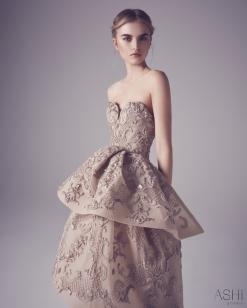 Ashi Studio Spring 2016 Couture Look 30
