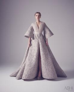 Ashi Studio Spring 2016 Couture Look 31