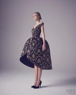 Ashi Studio Spring 2016 Couture Look 38