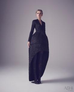 Ashi Studio Spring 2016 Couture Look 39