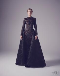Ashi Studio Spring 2016 Couture Look 43