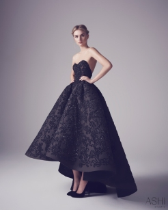 Ashi Studio Spring 2016 Couture Look 45