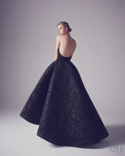 Ashi Studio Spring 2016 Couture Look 46