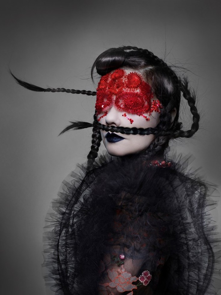 Björk X AnOther Magazine Spring-Summer 2016-1