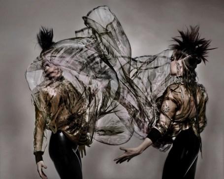 Björk X AnOther Magazine Spring-Summer 2016-7