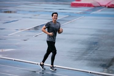 Eddie Peng X Adidas 2016-3