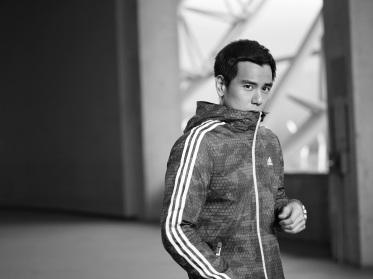 Eddie Peng X Adidas 2016-4